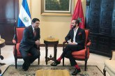 "Le Salvador retire sa reconnaissance de la pseudo ""RASD"""
