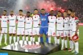 Le Wydad sacré champion du Maroc