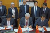 Le chinois fascine les Marocains
