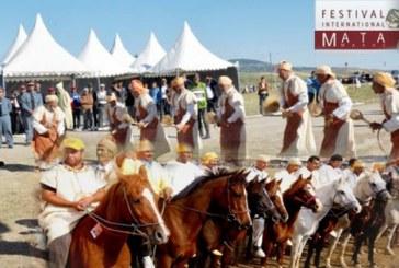 Le festival international d'équitation Mata tient sa 9ème édition