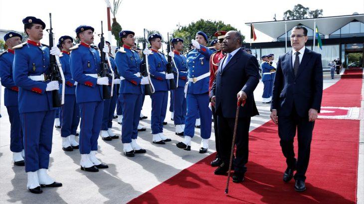 Les sévères mises en garde d'Ali Bongo — Gabon