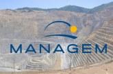 Managem prend le contrôle du projet aurifère Tri-K en République de Guinée