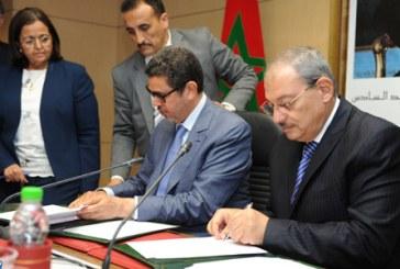 Les ministères publics du Maroc et d'Égypte renforcent leur coopération