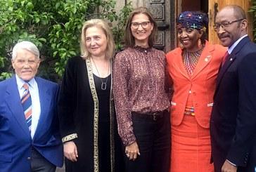 Le Maroc participe à la journée Africa Nor-Shipping à Oslo