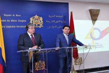 Le Maroc réitère son engagement pour la démocratie et le changement au Venezuela