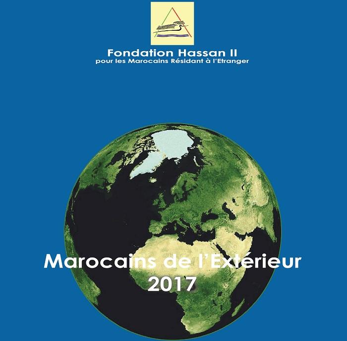 Marocains de l'extérieur