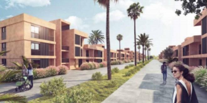 Marrakech attire de plus en plus les investisseurs immobiliers belges et français