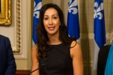 Québec: hommage à la députée canadienne d'origine marocaine Marwah Rizqy