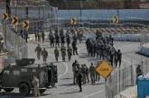 Le Mexique renforce la surveillance à la frontière avec les Etats-Unis