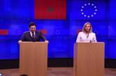 Mogherini salue les profondes réformes socio-économiques au Maroc