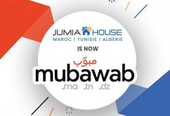 Mubawab rachète Jumia House dans la région du Maghreb