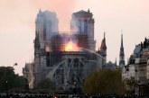 Notre-Dame: l'enquête préliminaire confirme la thèse accidentelle