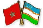 L'ambassadeur du Maroc en Ouzbékistan remet ses lettres de créance