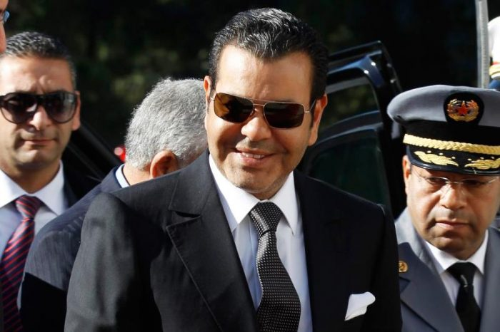 Prince Moulay Rachid