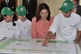 Inauguration du Centre international Hassan II de formation à l'environnement