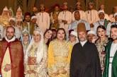 SAR la Princesse Lalla Hasnaa préside l'ouverture du 25è FFSM