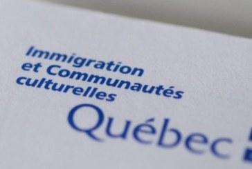 """Le Québec lance un programme d'immigration """"plus humain"""""""