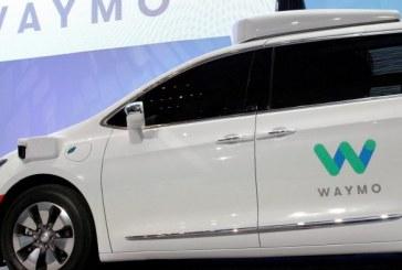 Renault Nissan va collaborer avec Waymo sur les véhicules autonomes
