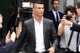 Accusé de viol, Cristiano Ronaldo assigné à comparaître aux Etats-Unis