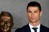 Ronaldo accusé de viol: retrait de la plainte