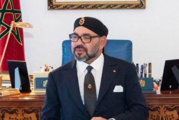 SM le Roi félicite Alejandro Giammattei à l'occasion de son élection à la présidence du Guatemala