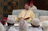 SM le Roi préside à Rabat la septième causerie religieuse du mois de Ramadan