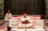 SM le Roi préside samedi la septième causerie religieuse du mois de Ramadan