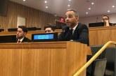 Les avancées démocratiques et socio-économiques au Sahara exposées à l'ONU