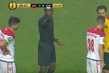 EST-WAC : la CAF décide de faire rejouer le match