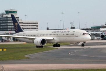 Saudi Airlines ouvre la première ligne aérienne directe Jeddah-Marrakech