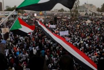 Soudan : l'opposition suspend son mouvement de désobéissance civile