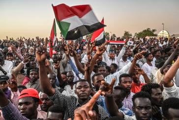 Soudan: cinq manifestants tués dans les rassemblements
