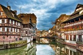 Strasbourg, ville la plus attractive de France en 2019