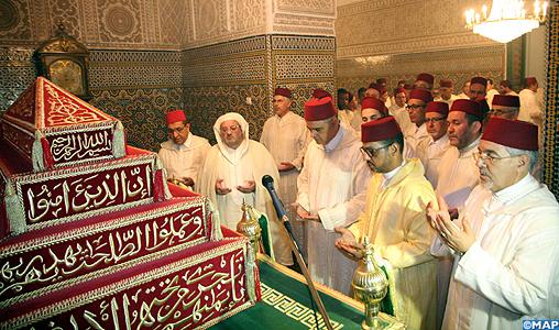 Sultans alaouites