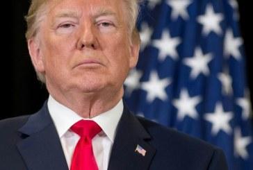 """Droits de douanes au Mexique: Trump """"extrêmement sérieux"""""""