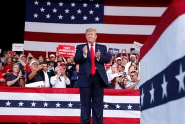 Trump va lancer sa campagne pour la présidentielle 2020 depuis la Floride