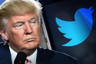 Donald Trump accuse Twitter de le censurer