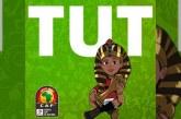 """Football : """"Tut-Egypte 2019"""", la mascotte officielle de la CAN"""