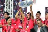 Championnat national: Le Wydad fête allégrement son 20ème titre