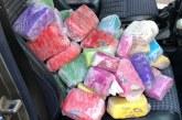 Bab Sebta: saisie de 30 kg de résine de cannabis