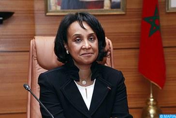 Boucetta représente SM le Roi à la cérémonie d'investiture du nouveau Président du Salvador