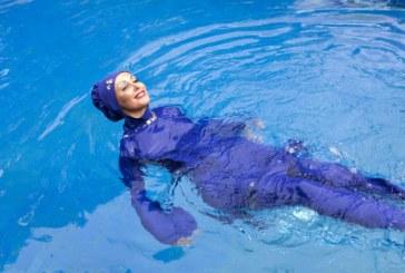 Le Burkini dans les piscines : un sujet tabou au Maroc