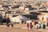 Algérie : arrestation de deux sahraouis à Tindouf