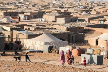 Détentions arbitraires à Tindouf: HRW interpelle l'Algérie