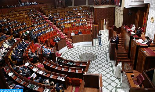 El Otmani attendu lundi à la Chambre des représentants
