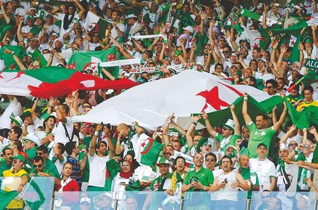 Une finale pas comme les autres — Coupe d'Algérie