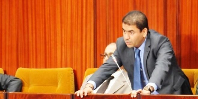 député du PJD