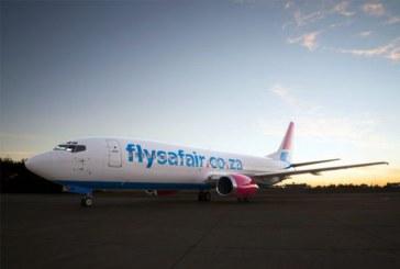 Découverte d'un foetus dans un avion en Afrique du Sud