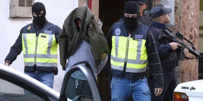 terroriste marocain