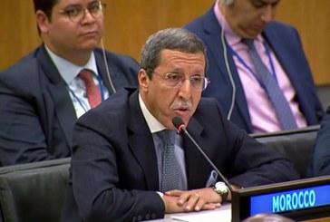 Hilale démystifie le rôle d'observateur de l'Algérie dans le dossier du Sahara marocain